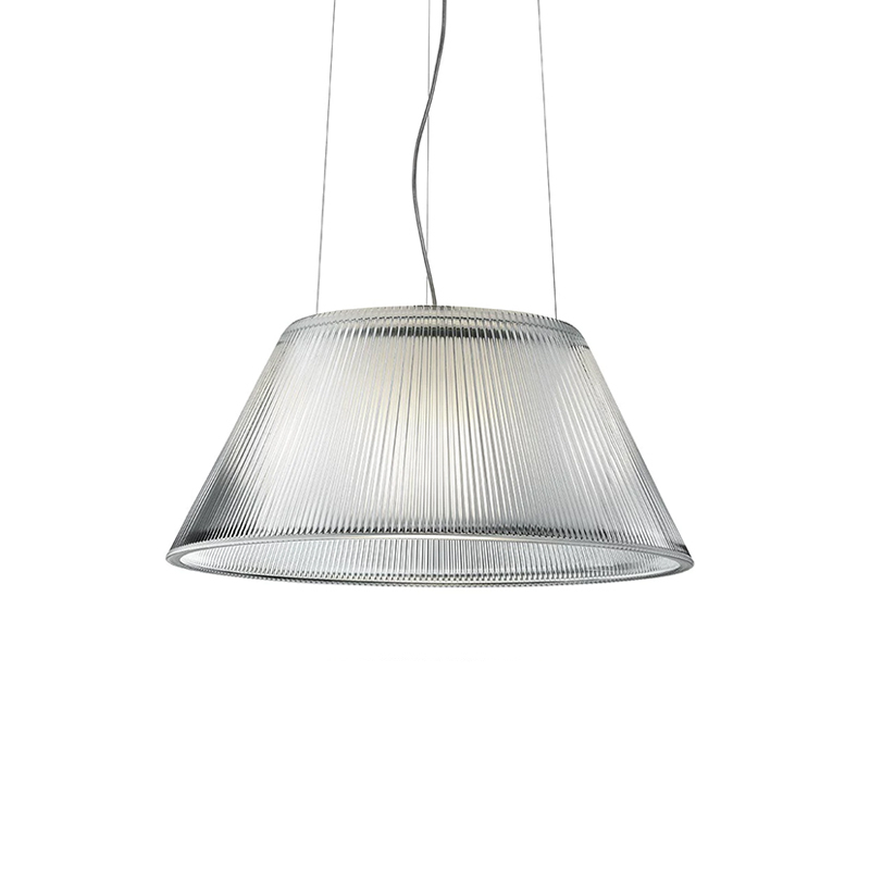 ROMEO MOON S2 - Pendant Light - Designer Lighting - Silvera Uk