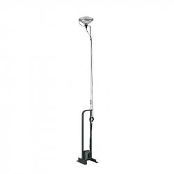TOIO - Floor Lamp - Designer Lighting -  Silvera Uk