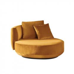 AUDREY - Easy chair - Designer Furniture -  Silvera Uk