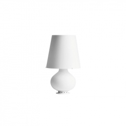 FONTANA Small - Table Lamp -  -  Silvera Uk