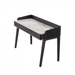 SOHO Marble - Desk - Designer Furniture -  Silvera Uk