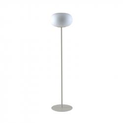 BIANCA - Floor Lamp - Designer Lighting -  Silvera Uk