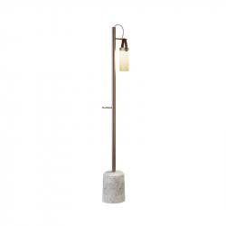 GALERIE - Floor Lamp - Designer Lighting -  Silvera Uk