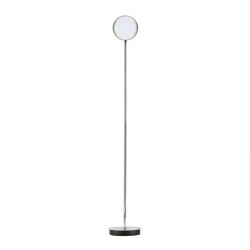 NOBI - Floor Lamp - Designer Lighting -  Silvera Uk