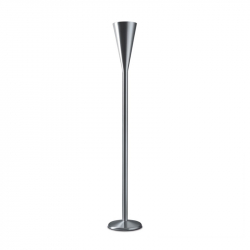 LUMINATOR - Floor Lamp - Designer Lighting -  Silvera Uk