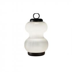 KANJI Ø 31 - Table Lamp - Designer Lighting -  Silvera Uk