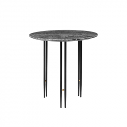 IOI Ø 50 - Side Table - Designer Furniture -  Silvera Uk