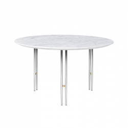 IOI Ø 70 - Coffee Table - Designer Furniture -  Silvera Uk