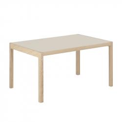 WORKSHOP - Dining Table -  -  Silvera Uk