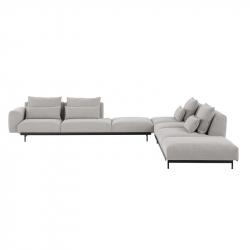 IN SITU corner - Sofa - Showrooms -  Silvera Uk