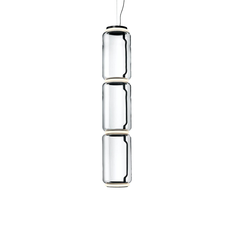 NOCTAMBULE LOW - Pendant Light - Designer Lighting - Silvera Uk