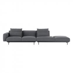 IN SITU 4 seater - Sofa -  -  Silvera Uk