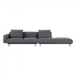 IN SITU 4 seater - Sofa - Showrooms -  Silvera Uk