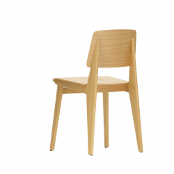 CHAISE TOUT BOIS - Dining Chair - Designer Furniture - Silvera Uk
