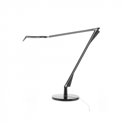 ALEDIN TEC - Desk Lamp - Designer Lighting -  Silvera Uk