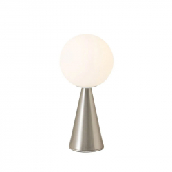 BILIA - Table Lamp - Designer Lighting -  Silvera Uk