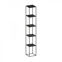SLIM IRONY COLUMN - Shelving - Designer Furniture -  Silvera Uk
