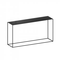 SLIM IRONY - Console table - Designer Furniture -  Silvera Uk