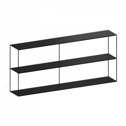 SLIM IRONY SIDEBOARD - Shelving - Designer Furniture -  Silvera Uk