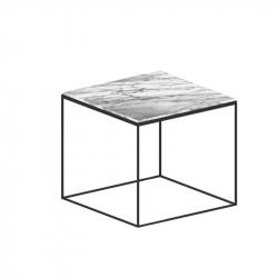 SLIM MARBLE - Coffee Table - Designer Furniture -  Silvera Uk