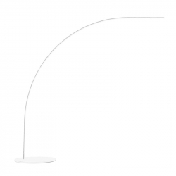 YUMI - Floor Lamp - Designer Lighting -  Silvera Uk