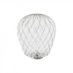 PINECONE Large - Table Lamp - Designer Lighting -  Silvera Uk