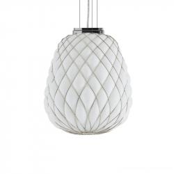 PINECONE Large - Pendant Light - Designer Lighting -  Silvera Uk