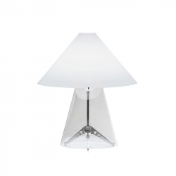 METAFORA - Table Lamp - Designer Lighting -  Silvera Uk