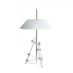 ASHANGHAI - Table Lamp - Designer Lighting -  Silvera Uk