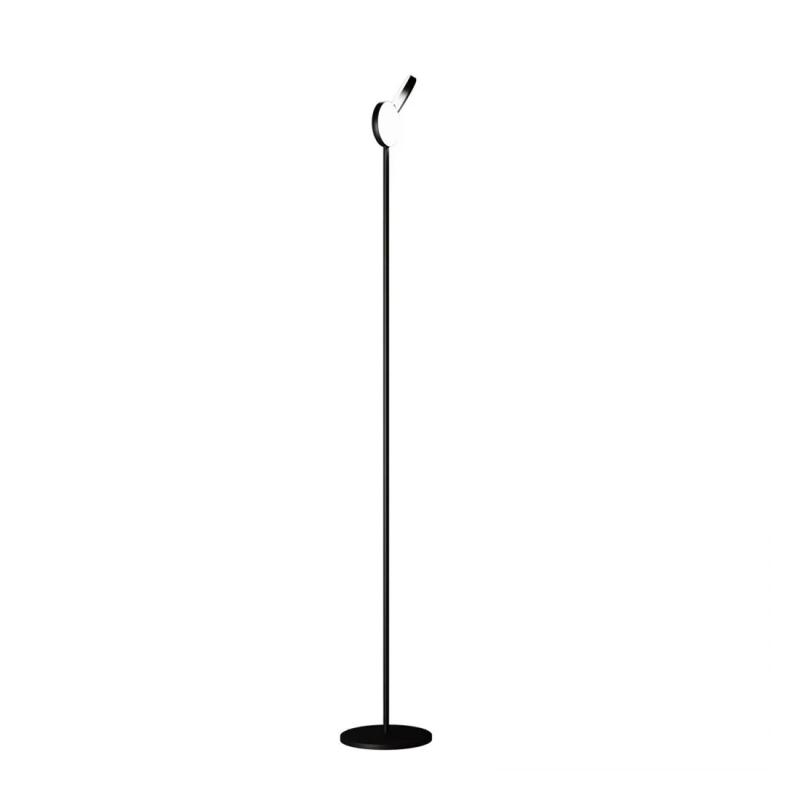 OPTUNIA - Floor Lamp - Designer Lighting - Silvera Uk
