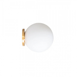 PALLINA - Wall light - Designer Lighting -  Silvera Uk