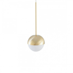 PALLINA - Pendant Light - Designer Lighting -  Silvera Uk