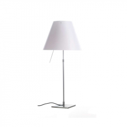 COSTANZA - Table Lamp - Designer Lighting -  Silvera Uk
