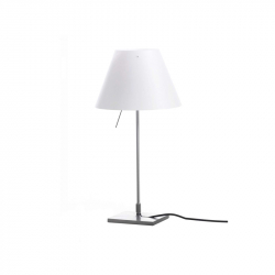 COSTANZINA - Table Lamp - Designer Lighting -  Silvera Uk