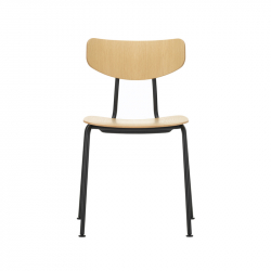 MOCA - Dining Chair - Designer Furniture -  Silvera Uk