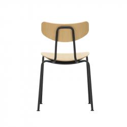 MOCA - Dining Chair - Designer Furniture - Silvera Uk