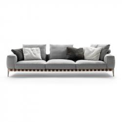 GREGORY - Sofa -  -  Silvera Uk