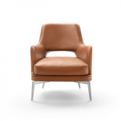 GATSBY - Easy chair - Designer Furniture -  Silvera Uk