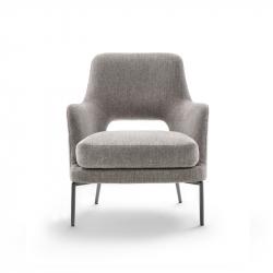 JOYCE - Easy chair - Designer Furniture -  Silvera Uk