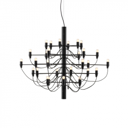 2097/30 - Pendant Light -  -  Silvera Uk