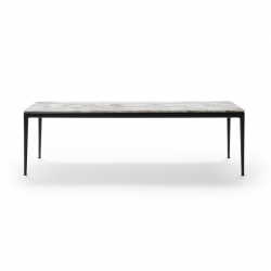 PICO - Dining Table - Designer Furniture -  Silvera Uk