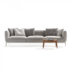 ATLANTE - Sofa - Designer Furniture -  Silvera Uk