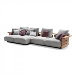 ONTARIO - Sofa -  -  Silvera Uk