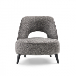 ERMIONE 20 - Easy chair - Designer Furniture -  Silvera Uk