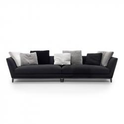 WESTON - Sofa -  -  Silvera Uk