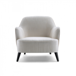 LYSANDRE 20 - Easy chair - Designer Furniture -  Silvera Uk