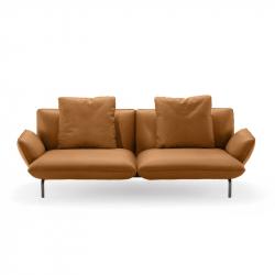 DOVE L 238 - Sofa - Designer Furniture -  Silvera Uk