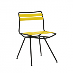 DAN - Dining Chair - Designer Furniture -  Silvera Uk