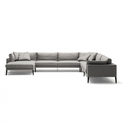 FLOYD HI 2 SYSTEM - Sofa -  -  Silvera Uk