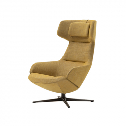ASTON CLUB - Easy chair - Designer Furniture -  Silvera Uk